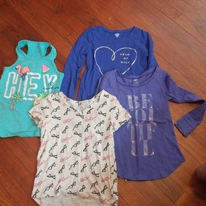 Other - Euc size 5 tops